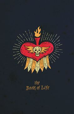 The Book of Life | Jon Contino