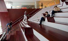 @lincoln_center Diller Scofidio + Renfro, Lincoln Center  by: Iwan Baan