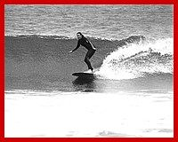 Surfing-i smiled the entire time while in Hawaii when my sister and i took surfing lessons!!