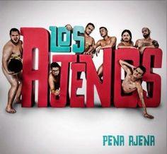 FIESTA DE INDEPENDENCIA CON LOS AJENOS http://desktopcostarica.com/eventos/2013/fiesta-de-independencia-con-los-ajenos #CostaRica