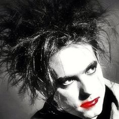 Robert Smiths - The Cure