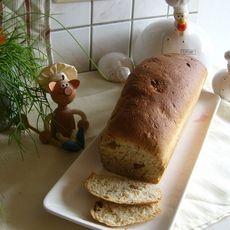 Recept: Brood: meergranen met notenmix