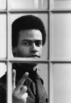 """My fear was not of death itself, but a death without meaning."" On this day 30 years ago, Huey P Newton, co-founder of the Black Panther Party for Self Defense, was assassinated. Black People Tattoos, Black Panthers Movement, Black Leaders, Black Panther Party, Black History Facts, Power To The People, Black Pride, My Black Is Beautiful, Black Power"