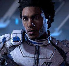 Mass Effect : Liam Kosta