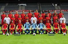 In 2013 hebben de Rode Duivels zich terug kunnen kwalificeren voor een groot tornooi. Vanaf juni 2014 mogen ze aantreden op het WK in het land van de samba, Brazilië.
