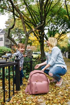 This Skip Hop Diaper Backpack is one of my favorite gifts I got for Mother's Day. It holds a lot, easy to clean and so cute. It's also on sale for Black Friday right now! Such a good gift ideas for moms and moms to be in your life. Click the link for details!