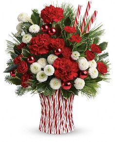 Teleflora Christmas Catalog 2021 160 Beautiful Flowers For Christmas Ideas In 2021 Christmas Flowers Christmas Flower Arrangements Christmas Floral