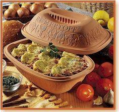 Romertopf claypot recipes