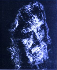 3D shroud of Turin