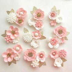 felt flowers에 대한 이미지 검색결과