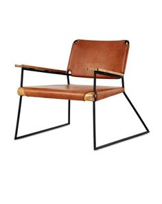 Outlaw Occasional Chair X United Strangers Available Now At Republic Home