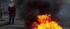 """Operación Jaque Mate"""": #Opositores planean quemar carros y armar campamento en Ramo Verde (+fecha)"""