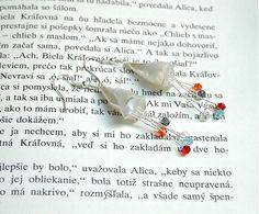 Balka / Alica v krajine zázrakov II. (Biela kráľovná)