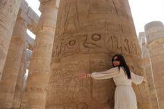 Tempio di karnak, Vacanza in Egitto http://www.italiano.maydoumtravel.com/Tour-ed-escursioni-in-Egitto/6/0/