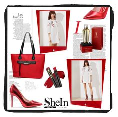 """""""SheIn"""" by jasminka-m ❤ liked on Polyvore featuring Cartier"""