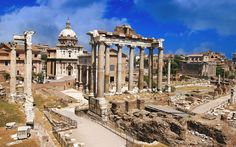 cool Rome Italy For Desktop