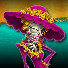 Day of the Dead Games | IGT Slots: Day of the Dead
