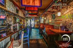 Hurricane Oyster Bar - Grayton Beach, FLA
