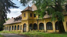 Ádánd Csapody-kastély