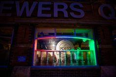 Feast Weymouth 2014 | by weareweymouthuk Jukebox, Broadway Shows, Neon Signs, Fire