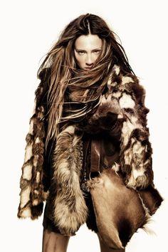 Fur real!