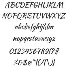 Gran colección de fuentes tipográficas para todos tus trabajos