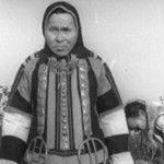The Nganasans of Russia - Language webzine by Freelang