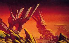 Творчество: Search results for Roger Dean