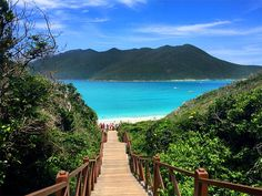 Arraial do Cabo, Rio de Janeiro - BRASIL Brazil Travel, Us Travel, Places To Travel, Places To Go, Pictures Of Beautiful Places, Wonderful Places, Nature Photography, Travel Photography, South America Travel