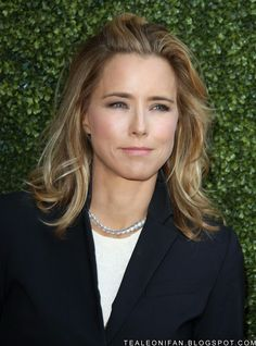 tea leoni in madam secretary - Google Search