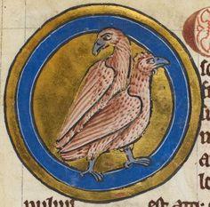 British Library Royal MS 12 C XIX (c1200-c1210) f42r