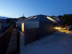 House Yagiyama,© Yasuhiro Takagi