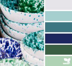 bowled hues