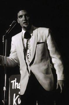Elvis Presley February 25, 1961 Memphis E/S