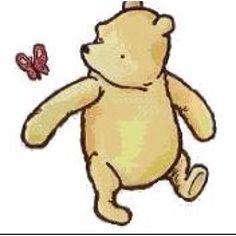 729fd82ba381 Vintage Winnie the Pooh Vintage Winnie The Pooh