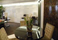 Salon Oceania Suite