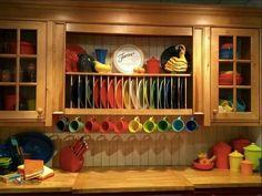 Fiesta Dinnerware had a blast  at the New York Tabletop Show (October 2015). Check out this behind the scenes look at the Fiesta® NYC Showroom | Fiesta Dinnerware Facebook