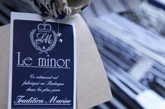 Le Minor