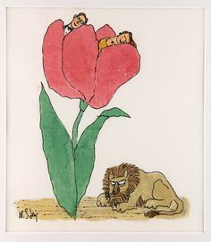 William Steig