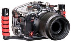 Ikelite Underwater Housing for Nikon D800/D800E $1600