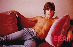 #Vintage #1980's original snapshot male semi nude beefcake #photo gay interest ,  View more on the LINK: http://www.zeppy.io/product/gb/2/301693957715/