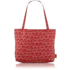 Mixed Bag,Foldaway Shopper