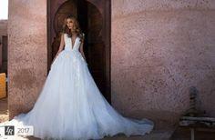 Свадебные платья Lorenzo Rossi 2017 | Модные новости
