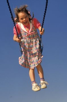 """Hurricane Sandy: Calm Your Child with """"Swinging"""" from Special-Ism"""