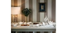 Love the wallpaper - Zara Home