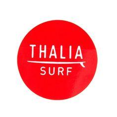 "Thalia Dot Small 2"" Sticker"