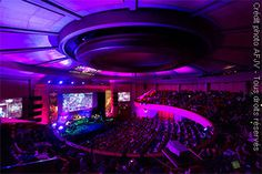 Plus de 1,1 million de fans d'eSport ont suivi le tournoi de StarCraft II de la Major League Gaming Pro Circuit Winter Championship. Blizzard Entertainment, Inc. a aujourd'hui annoncé trois ...