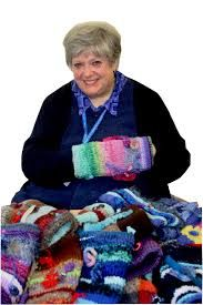 Pin By Lyn Monrean On Twiddle Mitts Muffs Pads For