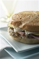 Cuban Sandwich, Spice Islands