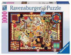 Vintage Games   Adult Puzzles   2D Puzzles   Shop   US   ravensburger.com